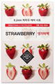 Etude House 0.2 Therapy Air Mask - Strawberry