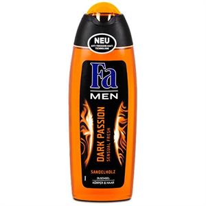 Fa Men Dark Passion Tusfürdő