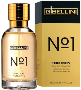 G. Bellini No.1 EDT