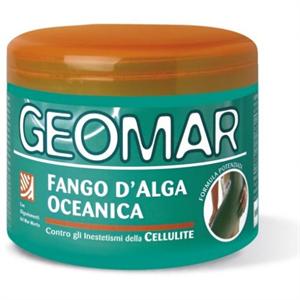 Geomar Alga Iszap