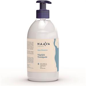 Naava Aqua Moments Tápláló Testápoló