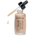 IsaDora Nude Sensation Fluid Alapozó