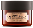 The Body Shop Japán Kaméliakrém