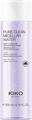Kiko Pure Clean Micellar Water Normal To Dry