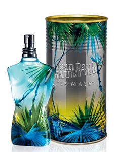 Jean Paul Gaultier Le Male Summer