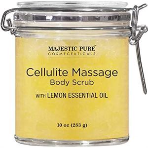 Majestic Pure Cellulite Massage Body Scrub