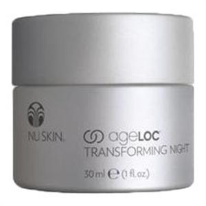 Nu Skin AgeLOC Transforming Night Éjszakai Krém