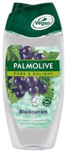 Palmolive Pure & Delight Blackcurrant Tusfürdő