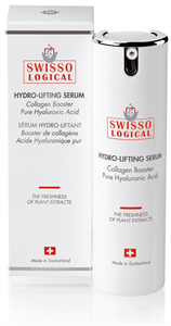 Swisso Logical Hydro-Lifting Ránctalanító Szérum