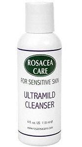 Rosacea Care Ultragyengéd Arctisztító