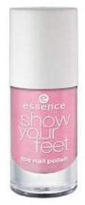 Essence Show Your Feet Körömlakk