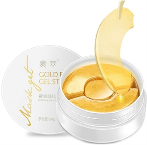 Soonpure Gold Eyes Gel Szemmaszk
