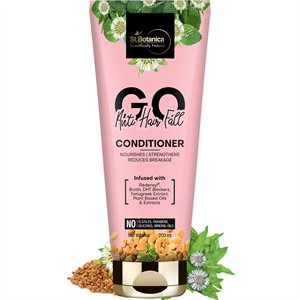 St.Botanica Go Anti Hairfall Conditioner