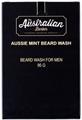 The Australian Barber Aussie Mint Szakállmosó Szappan