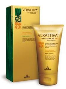 Verattiva Linea Sole SPF30