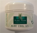 Charlotte Cosmetic Aloe Vera Natural Aloe Cool Gel