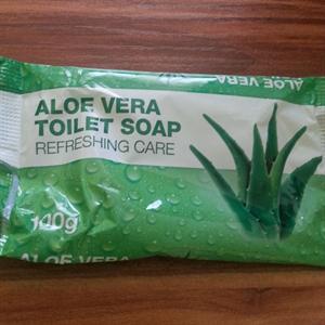 Aloe Vera Toilet Soap