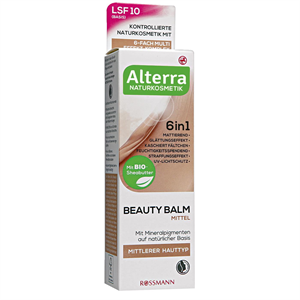 Alterra 6 in 1 Beauty Balm