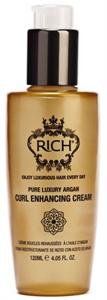 Rich Argan Curl Enhancing Cream