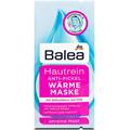 Balea Hautrein Pattanás Elleni Melegítő Arcmaszk Problémás Bőrre