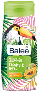 Balea Jeden Tag Shampoo Trendiger Tukan