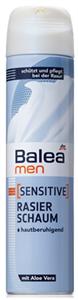 Balea Men Sensitive Borotvahab