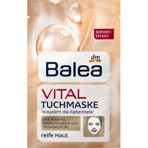 Balea Vital Tuchmaske (régi)