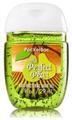 Bath & Body Works Pocketbac The Perfect Pear Anti-Bacterial Hand Gel