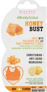 Biovéne Dekoltázs Maszk Honey Bust