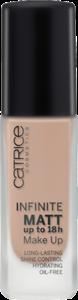 Catrice Infinite Matt up to 18h Alapozó