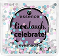 Essence Live.Laugh.Celebrate! Eyeshadow