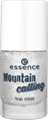 Essence Mountain Calling Snow Top Coat