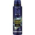 Fa Men Brazilian Vibes Ipanema Nights Deo Spray