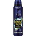 Fa Men Brazilian Vibes Ipanema Nights Deo Spray
