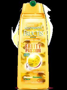 Garnier Fructis Fruity Passion Sampon