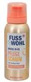Fusswohl Mousse to Oil Lábápoló Hab