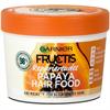 Garnier Fructis Papaya Hair Food 3in1 Hajmaszk