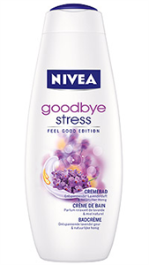 Nivea Goodbye Stress Tusfürdő