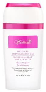 Helia-D Micellás Sminklemosó Víz