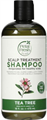Petal Fresh Scalp Treatment Shampoo Tea Tree