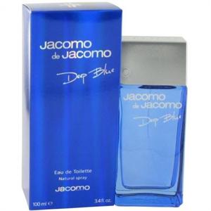 Jacomo Deep Blue EDT
