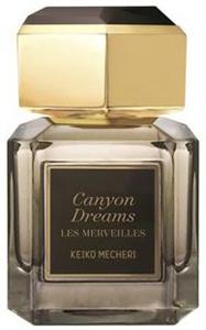Keiko Mecheri Les Merveilles Canyon Dreams