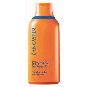 Lancaster Sun Care Tanning Lotion SPF6