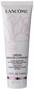 Lancôme Crème Mousse Confort Nyugtató Arctisztítóhab