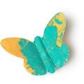Lush Lemon Butterfly Fürdőbomba