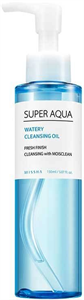 Missha Super Aqua Watery Cleansing Oil