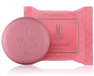 Oriflame Macaron Love Szappan