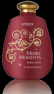 Oriflame Merry Moments Bubble Bath