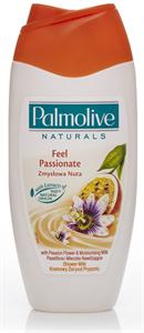 PalmoliveNaturals Feel Passionate Tusfürdő