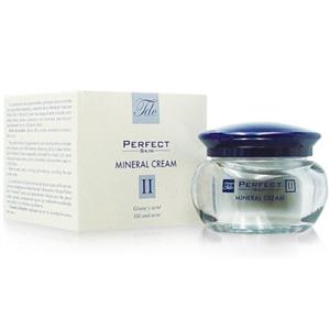 Tegoder Perfect Skin Mineral II Faggyúkontrol Krém